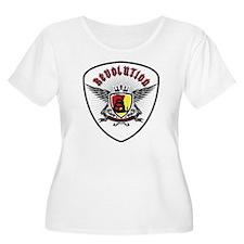 rrr_logo_full T-Shirt