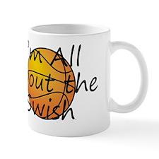 bballswish2 Mug