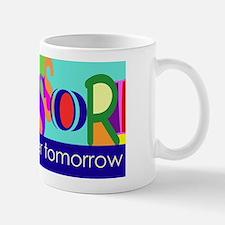 ColorfulMontessori Mug