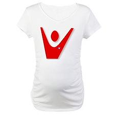 2-SaveWorks_redV Shirt