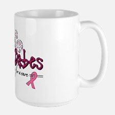 Dice Rollin Babes Mug