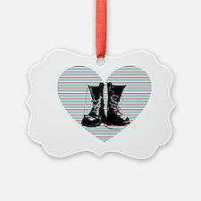 heartboo Ornament