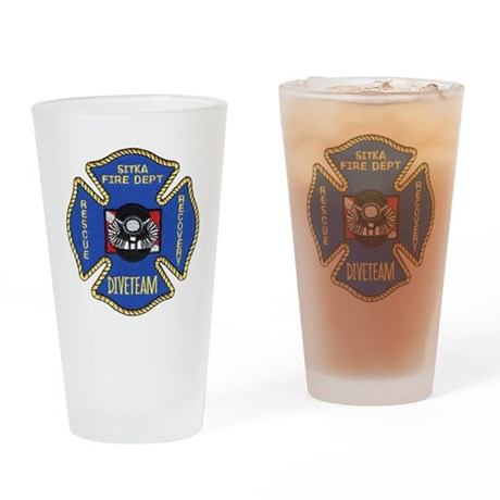 sitkafireforzaz Drinking Glass