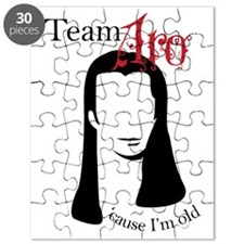 TeamOld Puzzle