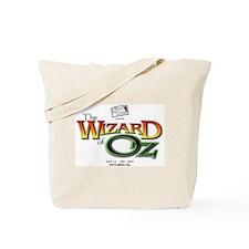 Wizard Cast Tote Bag
