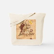 16x20_Print_Copper Nymph Tote Bag
