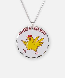 Haters Necklace