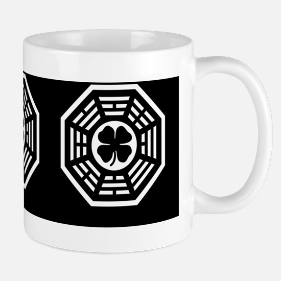 Dharma Bumper2 Mug