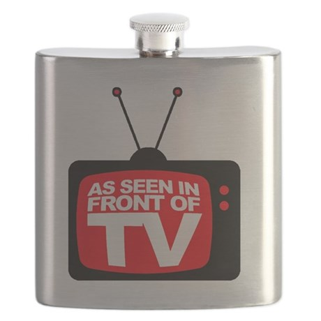 AsSeenInFrontOfTv_ lites Flask