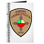 Fakowi Tribal Police Journal