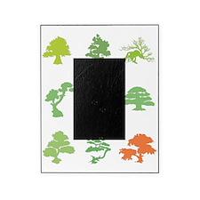 Bonsai Trees Picture Frame