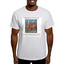 d4g vip t-shirt T-Shirt