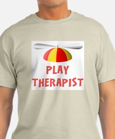 Play Therapist T-Shirt