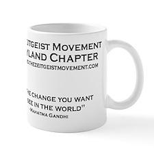 tdesign_text Mug