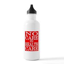 Healthcare Water Bottle