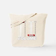 cowbell_dk_cp Tote Bag