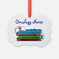 Oncolgoy Nurse Ornament
