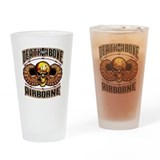 Airborne Pint Glasses