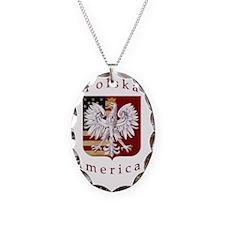Polska_American_Tribute Necklace