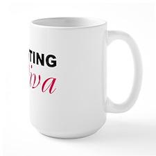 8x10_shooting_diva Mug