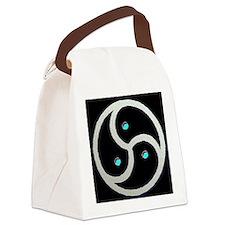2-emblem4.gif Canvas Lunch Bag
