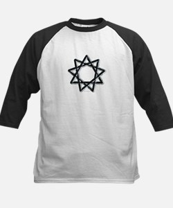 Nonagram or 9 Pointed Star  Tee