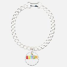 Autism Thing -dk Bracelet