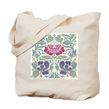Cute Houseware Tote Bag