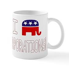 2-corporations2 Mug