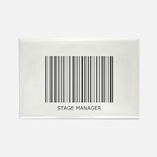 StgMgr Barcode Magnet