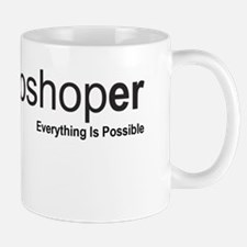 Photoshoper Mug