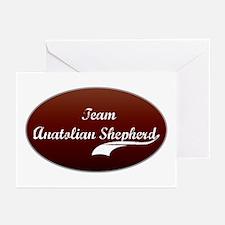 Team Anatolian Greeting Cards (Pk of 10)