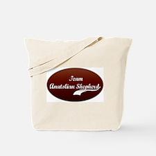 Team Anatolian Tote Bag
