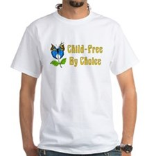 Child-Free By Choice Shirt