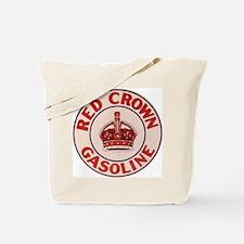 redcrown Tote Bag