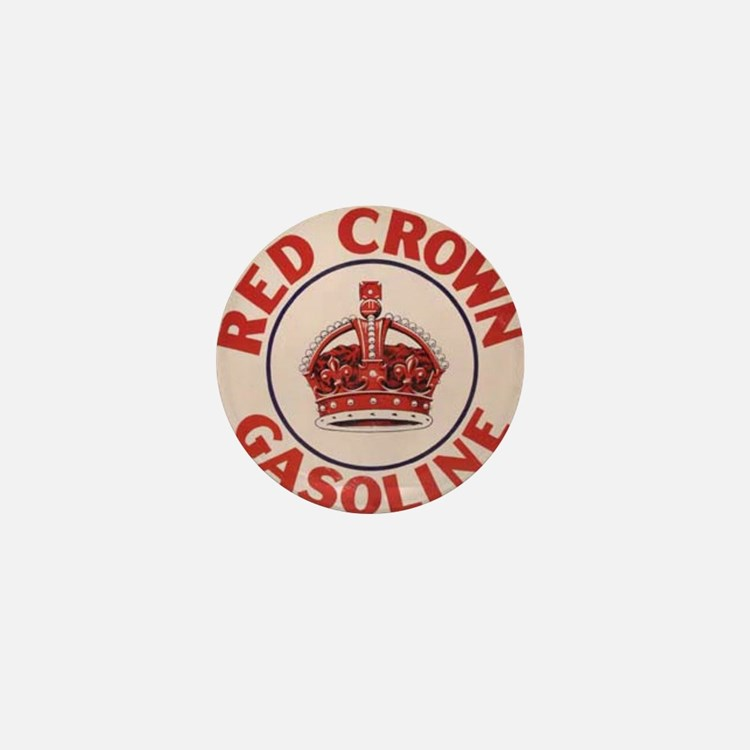 redcrown Mini Button