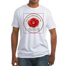 Canadianmemorial-vi Shirt