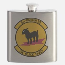 8th_Fighter_Squadron Flask