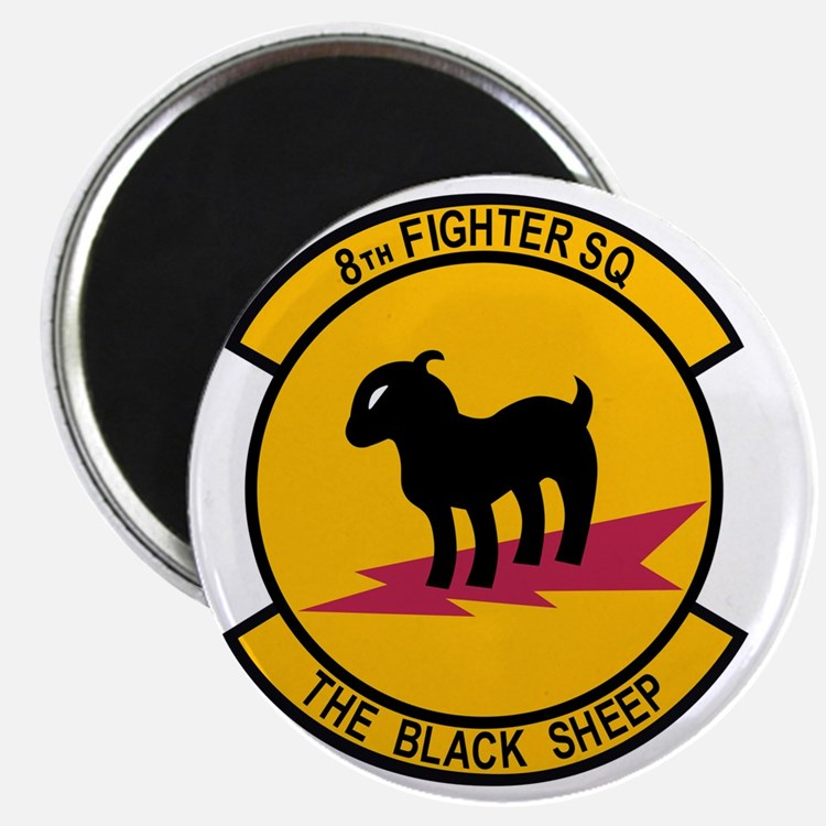 8th_Fighter_Squadron Magnet