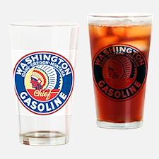 washington Drinking Glass