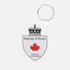 hoh8inch Keychains