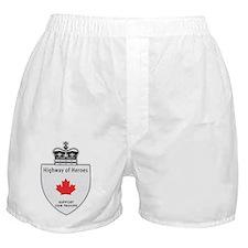 hoh8inch Boxer Shorts