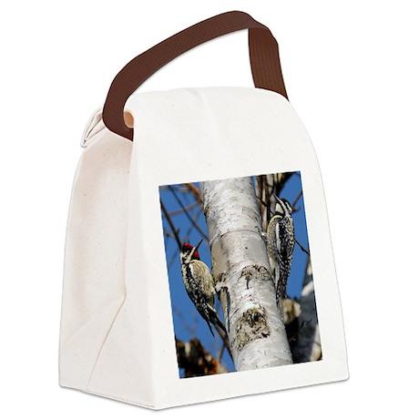 9x12_print 2 Canvas Lunch Bag