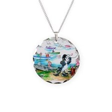 Call Of The Loon Necklace