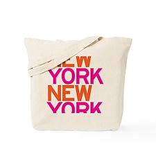 C-300 (NY NY) Tote Bag