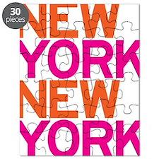 C-300 (NY NY) Puzzle