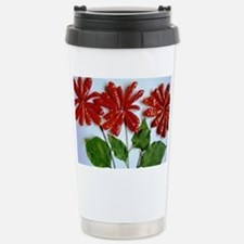 Flowering Chilli Travel Mug