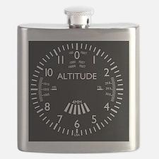 altimeter_clock Flask
