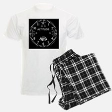 altimeter_clock Pajamas