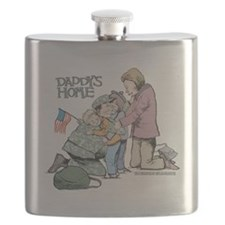 DH.military Flask